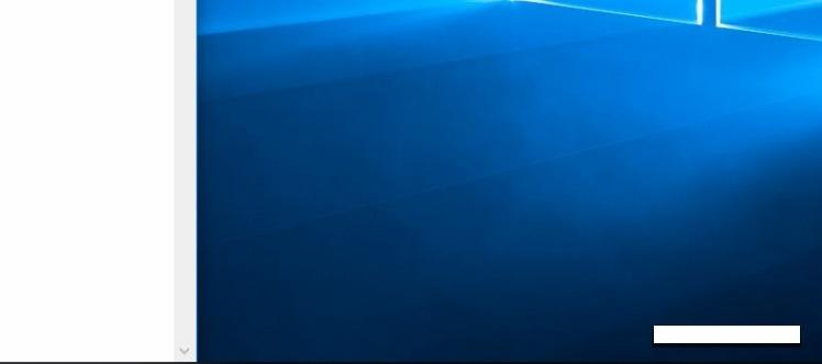 [사진 = 윈도우10 작업표시줄 숨기기 및 투명하게 하는 방법(C)]